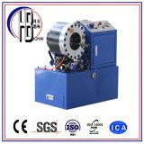 Dx69 Plooiende Machine van de Slang van 6-51mm/(1/42 '') de Hydraulische met de Vrije Matrijzen van 10 Reeksen