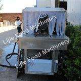 Máquina de lavar da limpeza da caixa plástica da certificação de RoHS do Ce