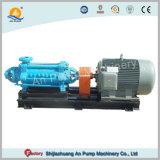 De alta presión centrífuga multietapa bomba de agua caliente