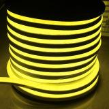 建物の装飾のための防水IP65 LEDのネオン屈曲