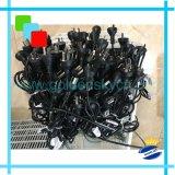 Elektrische, Wechselstrom-220V/50-60Hz Energiequelle und Verpackungsmaschine-Typ handliche Vakuumabdichtmasse