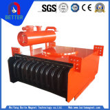 Rcde-6.5 Suspended Oil-Cooling Electro Magnetic Separator/Magnet for Sawdust and Woodchips Material-To manufacture From Mining Factory Machine