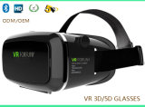 3D Vr Box Virtual Reality Glasses