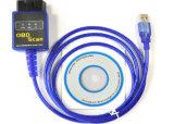 Mini ELM327 USB OBD2 интерфейс OBD Scan Tool