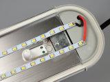 UL를 가진 젖은 위치 LED Vaporproof 빛