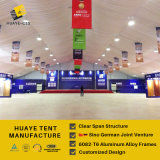 Centre d'exposition Huaye grand une trame tente (HY078b)