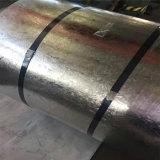 SGCC galvanisierte normale Hauptstahlbleche in den Ringen (Z40/Z275G)