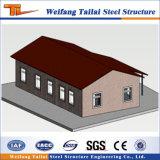 فولاذ بناية فولاذ مستودع فولاذ تخزين مع [غب] [إيس9001ستندرد]