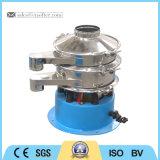 Peneira de vibração do produto comestível para selecionar algumas pó ou partículas