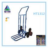 Carretilla de la mano de seis ruedas para las escaleras que suben