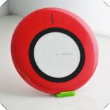 Rádio universal de Qi que carrega a almofada sem fio do carregador do poder