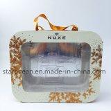 Kundenspezifischer kosmetischer verpackenkasten für Verfassung, Skincare Produkte