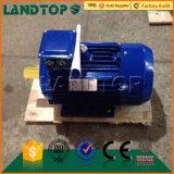 Moteur électrique triphasé de vente chaude de LANDTOP