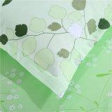 Tela di base stampata stile semplice della tessile della casa del poliestere