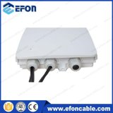 Meilleur prix 1: 8 PLC Splitter Sc Connector Outdoor Fiber Optic Termination Box (FDB-08C)