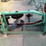 2つの繊維の有刺鉄線の製造業の機械装置