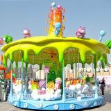 Giri esterni della presidenza dell'oscillazione di volo del parco di divertimenti del Kiddie del campo da giuoco