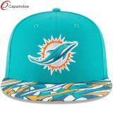 Nuovo cappello all'ingrosso promozionale personalizzato di Snapback di Hip Hop