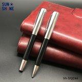 최신 판매 금속구 펜 롤러 펜은 로고 승진 펜을 주문을 받아서 만든다