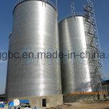 Silo do aço do armazenamento da farinha de trigo
