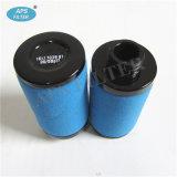 El APS Precision Kit de servicio de filtro de aceite DD17