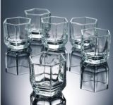 Bären-Glas