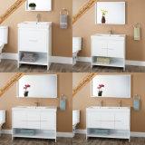 Fed-1248 mobilia bianca moderna della stanza da bagno di 36 vendite calde di pollice