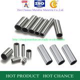 SUS201, 304, 304L, 316, tubo soldado del acero inoxidable 316L