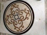 Eje 3 Chorro de agua abrasivo CNC Máquina de corte de Granito