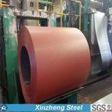 Премьер-оцинкованной стали с полимерным покрытием, PPGI катушки и PPGL поставщика