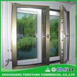 Prijzen van de Vensters Slide/UPVC Window/PVC van Vensters UPVC de Verticale