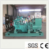 세륨과 ISO 승인되는 천연 가스 발전기 (70kw)
