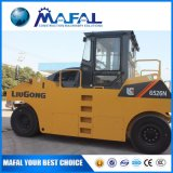 Liugong Pneumatic Tire Road Roller Clg6530