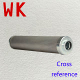 Elementos del filtro hydráulico del precio de la fabricación del reemplazo de DHD140g10b