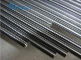 Barra rotonda di titanio di ASTM B348 gr. 4