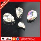 Familiarizado con el euro y en el mercado estadounidense Rhinestone vidrio buen precio.