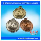 De lopende Medaille van de Concurrentie met Redelijke Prijs