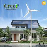 1-100kw PV en Systeem van de Macht van de Wind het Hybride voor Landbouwbedrijf, Huis, Fabriek