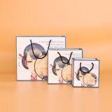 Custom Элегантная сумка подарков бумаги