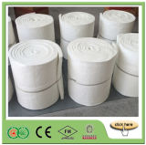 Deken van de Vezel van de Isolatie van de hitte de Ceramische van China