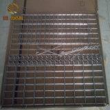 100*80*30頑丈な電流を通された溶接されたGabionのボックス