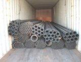 ASTM A53 A500 BS1387 급료 B 탄소 강관