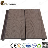 Het houten Plastic Opruimende Comité van de Muur van de Bouw (tf-04W)