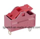 Unipolaire interrupteur à bascule à trois jeter l'interrupteur sèche-cheveux