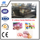 Хорошее качество принятия решений Lollipop машины в Шанхае