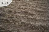 Chenille de 2016 plaines et fournisseur de Fromchinese de tissu de sofa de textile