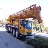 50トンのクレーン車のトラッククレーン