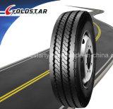 Chinesischer Ochse-Laufwerk-Schlussteil-LKW-Reifen-Preis des Rabatt-LKW-Gummireifen-315/80r22.5 12r22.5 385/65r22.5 in China