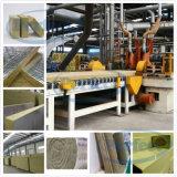Conseil d'isolement de la fabrication de basalte de professionnels de la laine de roche avec 300000 tonnes/an