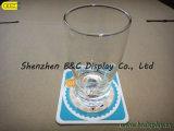 Tapete de papel de presente, tapete de cerveja, porta copos com seu logotipo e arte (B & C-G104)